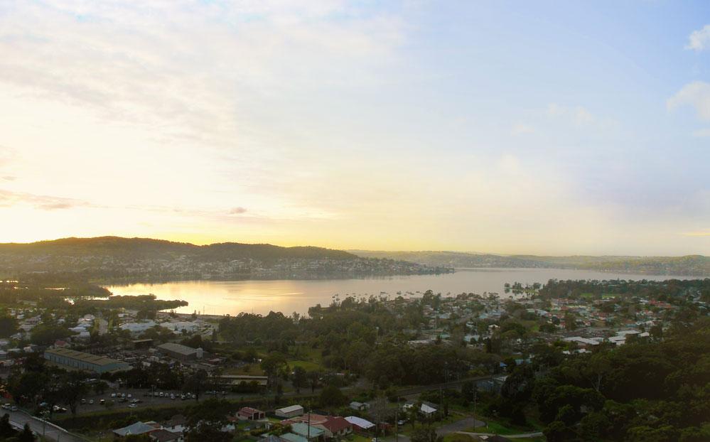 Buy Land Lake Macquarie