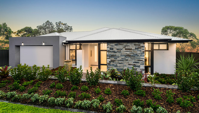 McDonald Jones Homes | Display Home Lake Macquarie