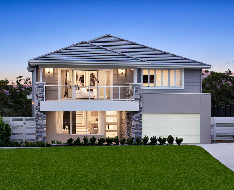 Mojo Homes | Display Home Lake Macquarie