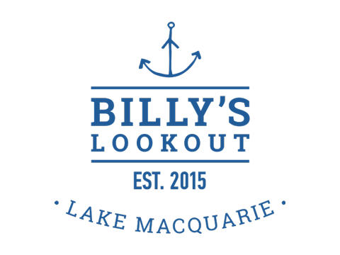 Billy's Lookout